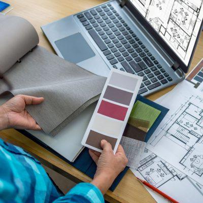 מינדי פקשר - רווח מקיר לקיר אדריכלית תמונה